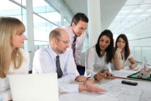 Personalwesen im Architektenbüro