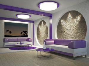 Architekturpsychologie von Lichtblicken und Farbenfröhlichkeit