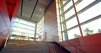 Architekturpsychologie in Lichtblicken und Farbenfröhlichkeit