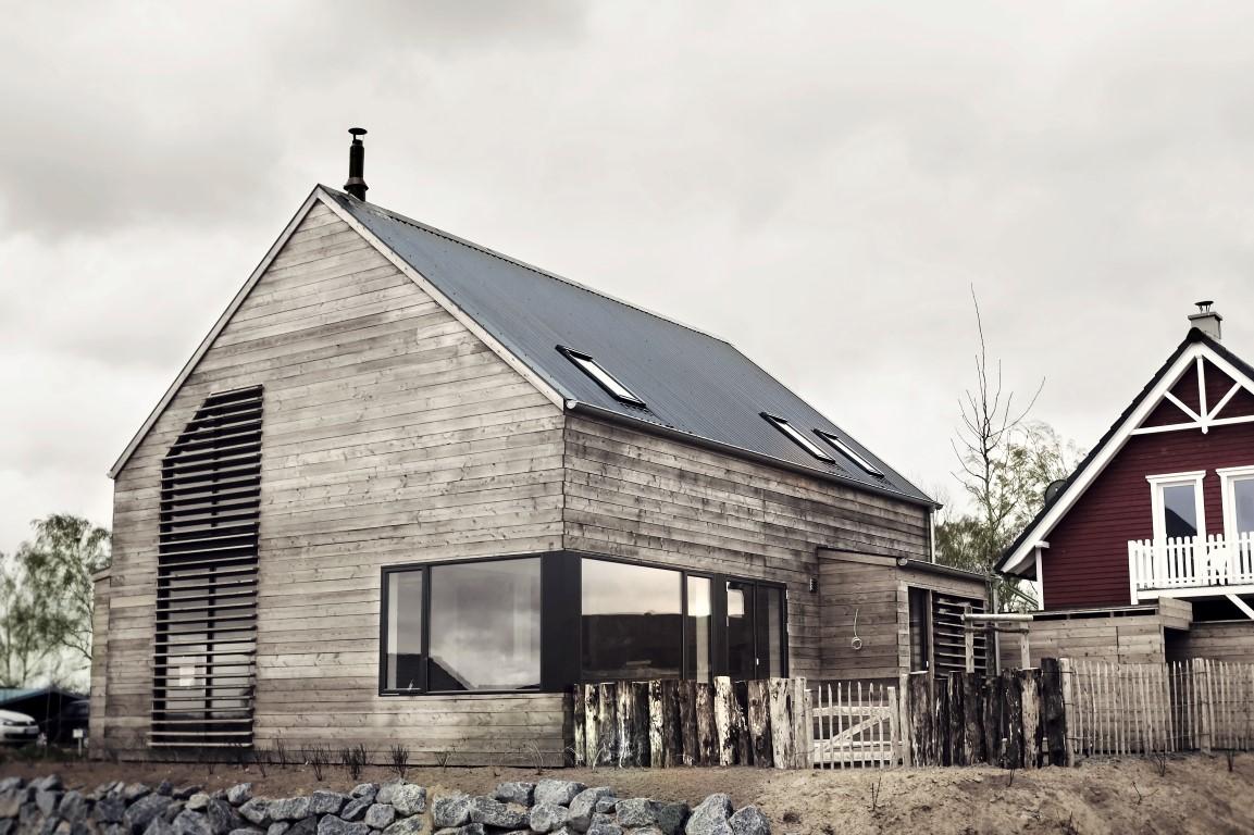 Inspirierender Urlaub für Architekten: Design-Ferienhäuser zum ...