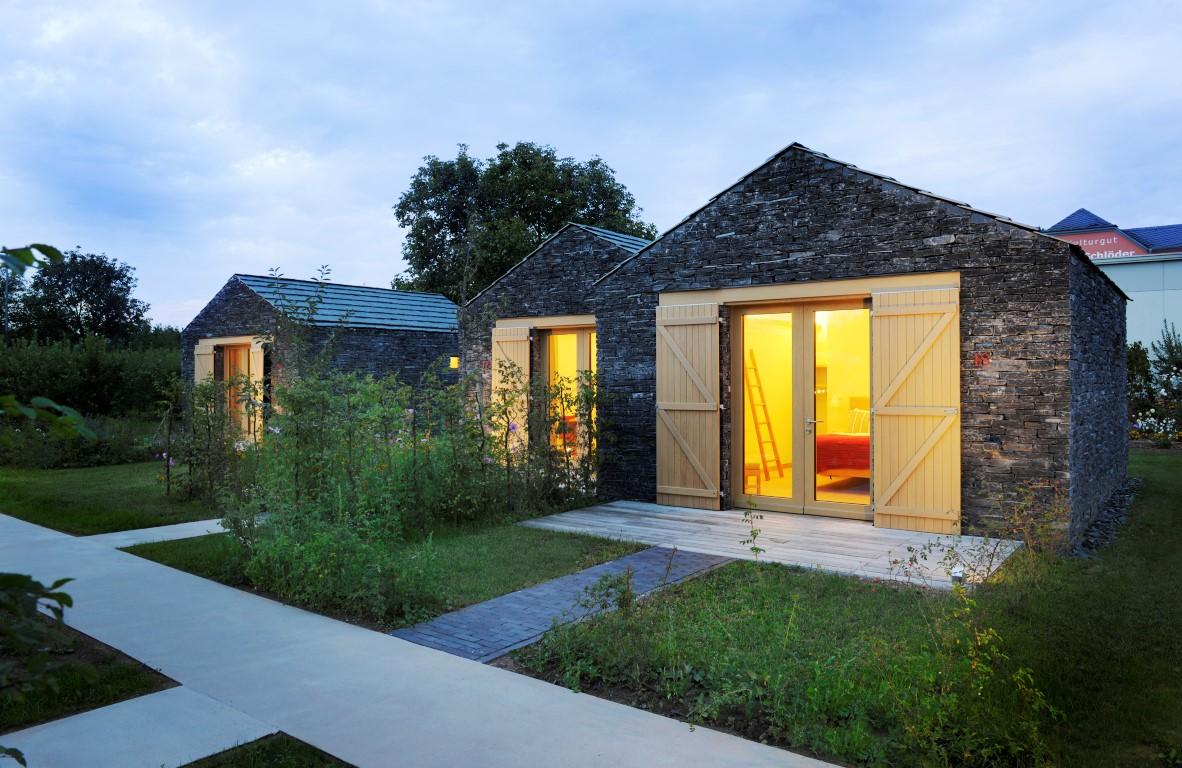 inspirierender urlaub f r architekten design ferienh user zum mieten architektenwelt. Black Bedroom Furniture Sets. Home Design Ideas