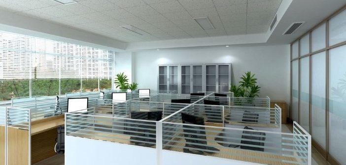 Chiropractic Office Floor Plans 60 Contemporary Designs: Großraumbüro