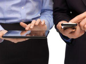 "Mobiles Büro: 10 Apps für Effizienz ""to go"""