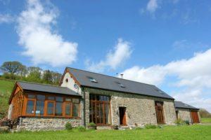 Bauen im Bestand: Umgebaute Scheunen in der Schweiz
