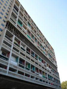 Unite d'Habitation, Marseille