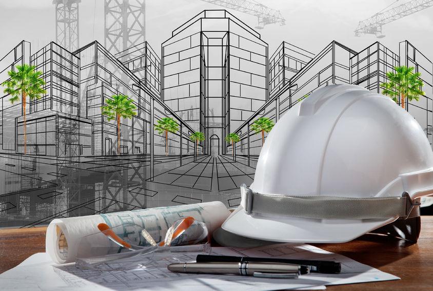 architekt oder ingenieur im bauwesen welches studium