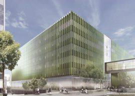 Bau-Experten schaffen Kompetenz-Centrum für Krebspatienten an der Uniklinik Köln
