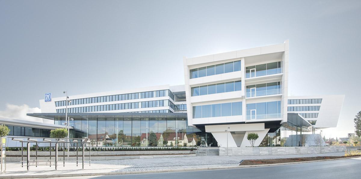 Architekten Friedrichshafen zf forum friedrichshafen form follows function im büro 3 0