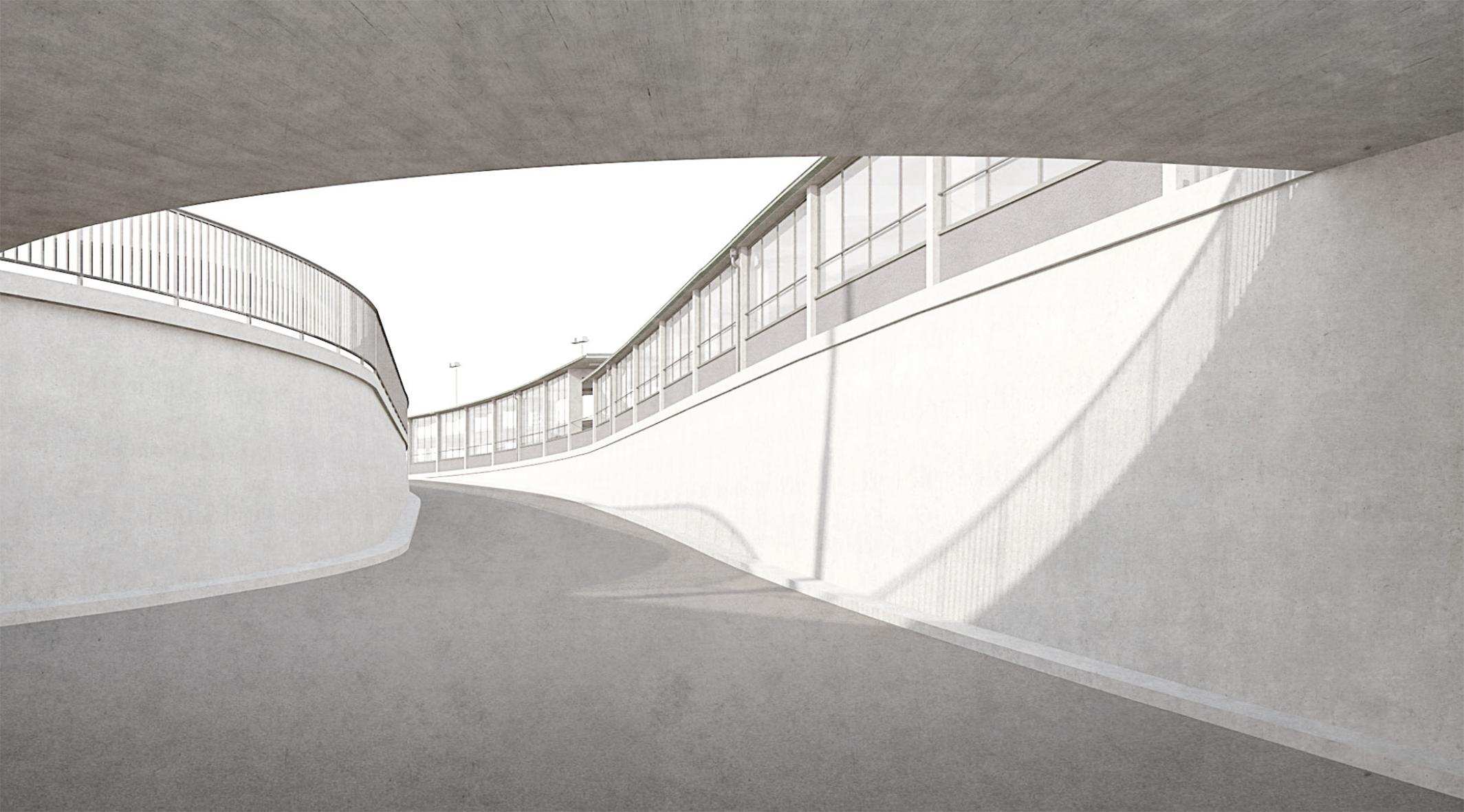 © Joos & Mathys Architekten AG, Zürich